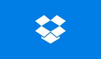 Dropbox - logo