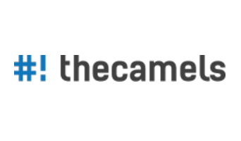 The Camels logo