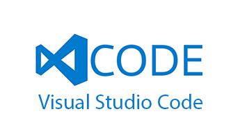 Visual Studio Code - logo